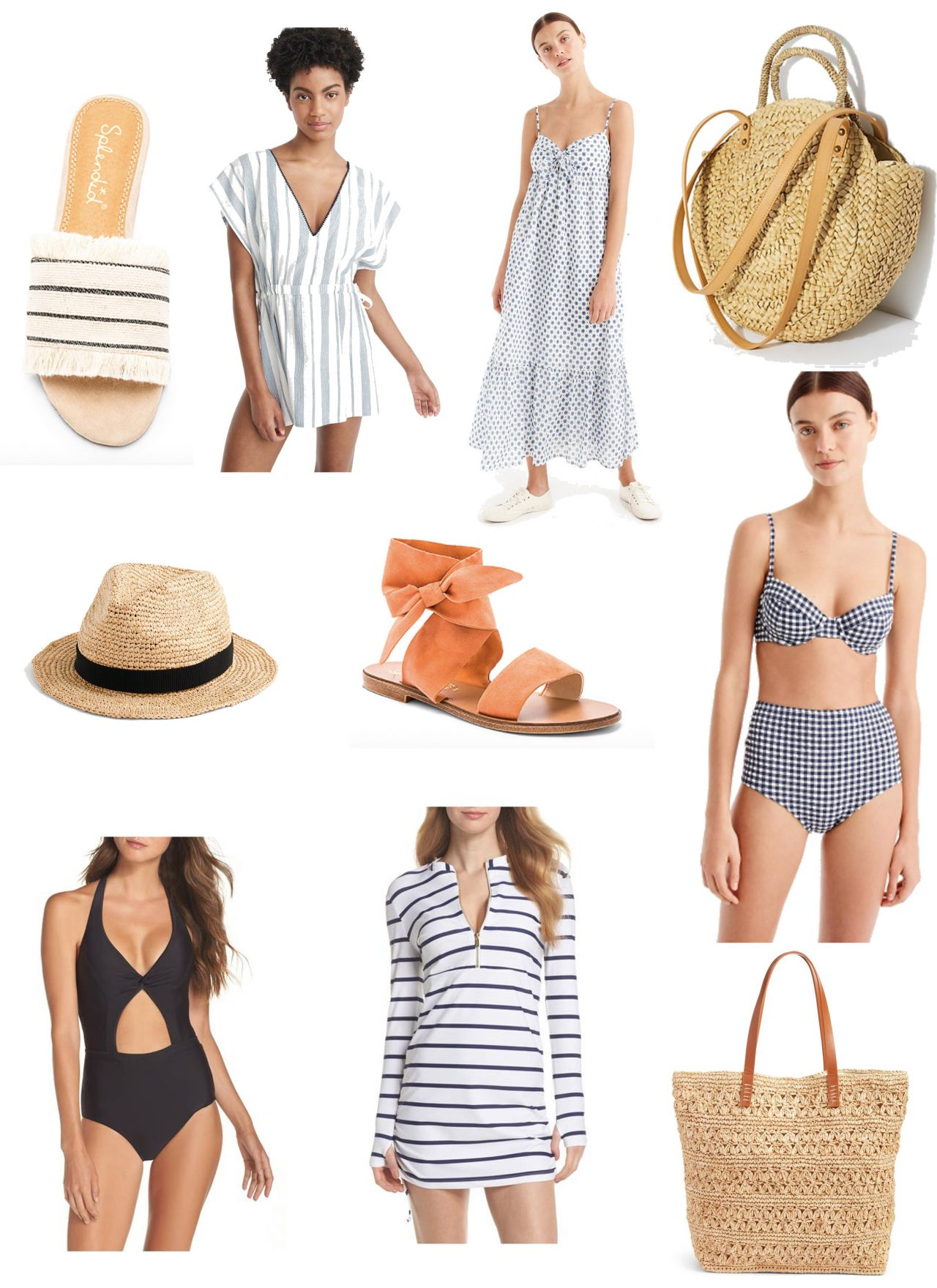 Ten Things Tuesday // RESORT
