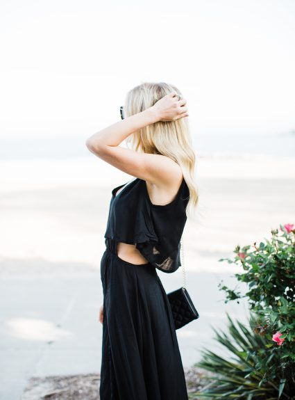 The Best Black Dress