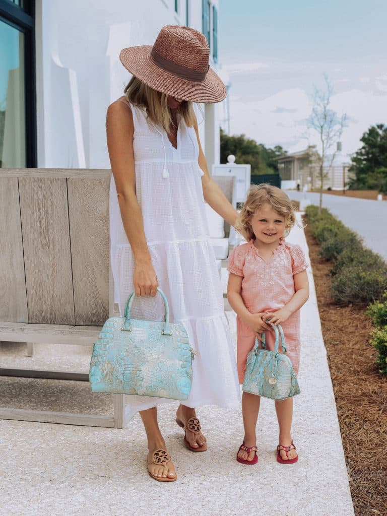 Mommie & Me Spring Style