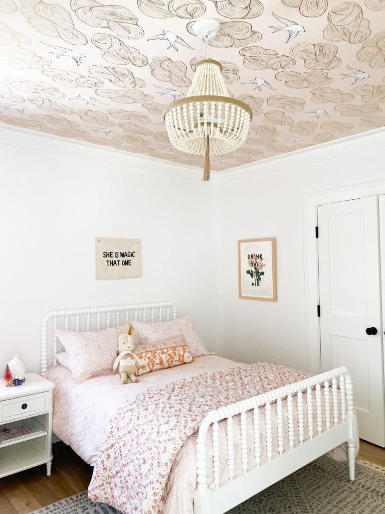 Grace's Room Preview!