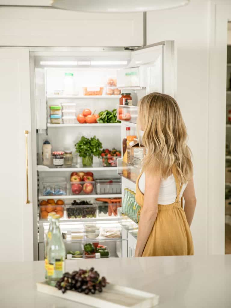 The Heart of The Home   Kitchen Tour With Sub-Zero, Wolf And Cove Appliances